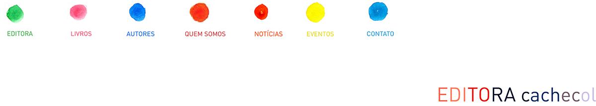 Editora Cachecol