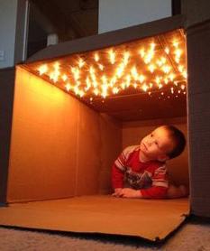 5 ideias sustentáveis para uma biblioteca infantil em casa